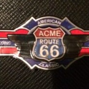 Acme Route 66 Classic is a Good Everyday Cigar