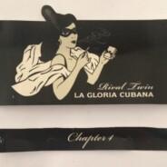 Chapter 4 in Gloria Cubana's Series