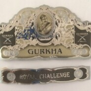 Accept the Challenge! A New Royal Maduro from Gurkha.