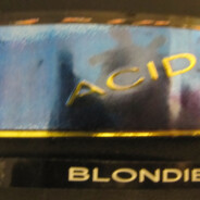 Acid Blondie – A Flavored Cigar