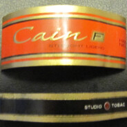 Cain F Lancero – A Nice Smoke