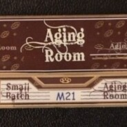Aging Room's M21 Fortissimo