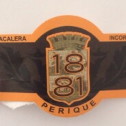 1881 Perique – Unique from Tabacalera Incorporada