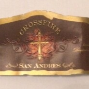 Crossfire Cigars Hit The Bullseye With Its Count of San Andres