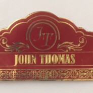 John Thomas From D.R. Wholesale – a United Nations Cigar